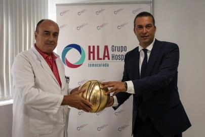 The CB Granada Foundation will have the medical support of Gr …