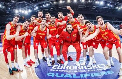 The Spain-Georgia on November 29 will be played in Jaén