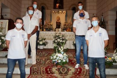 Melilla Sport Capital does not miss its appointment with the Virgin of …