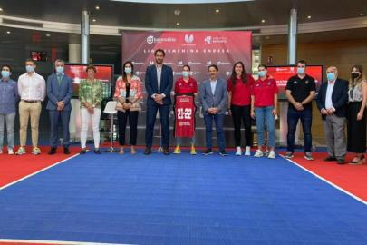 FEB and Aragón TV sign an agreement to promote the b …