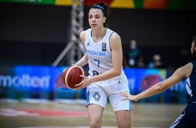 Argentine international Magali Vilches signs for Magec …