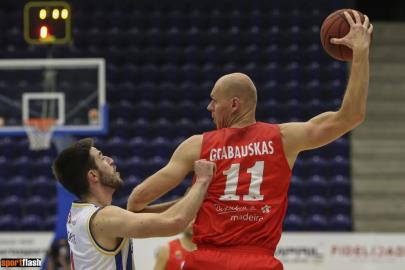 Grabauskas will be the final piece of the CB Almansa puzzle with …