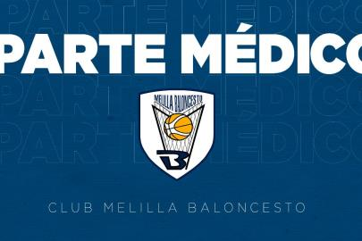 The Melilla Sport capital publishes the medical report of Tho …
