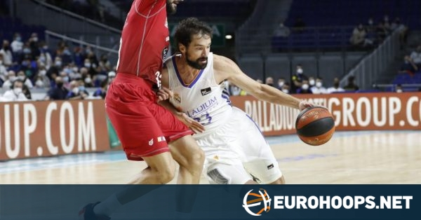 Real Madrid overcomes Obradoiro with late surge