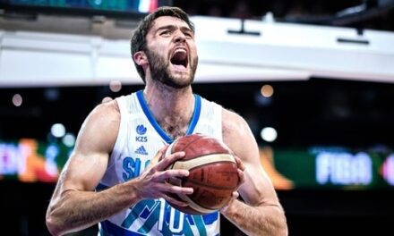 Olympics Roundup: Slovenia prevails in thriller over Spain; …
