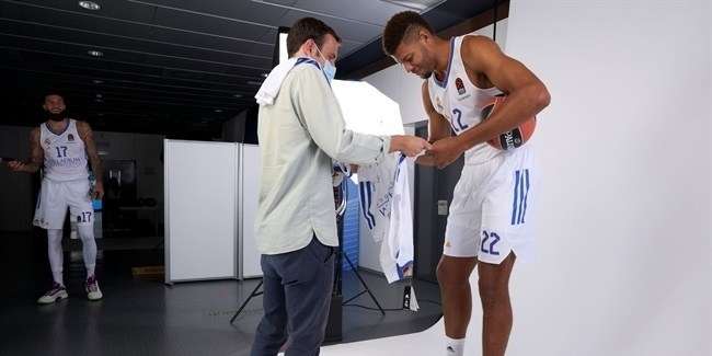 Last Media Day takes place in Madrid