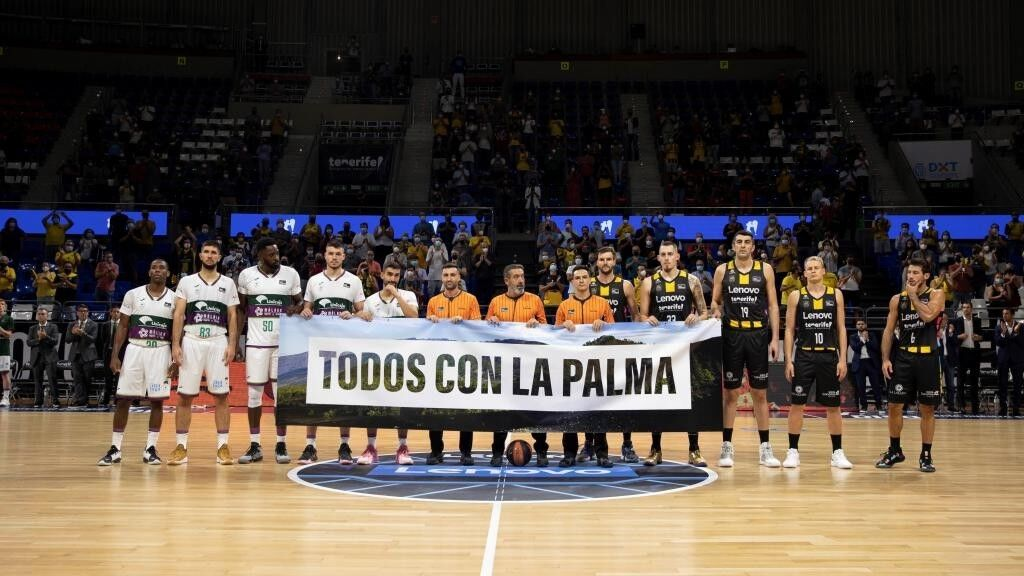 Fitipaldo and Shermadini dine at Unicaja with 50 points and 5 …