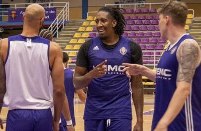 The UEMC Real Valladolid squad, in full after the …
