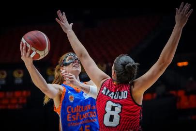 J.2: Spar Girona and Valencia star in the first match of …