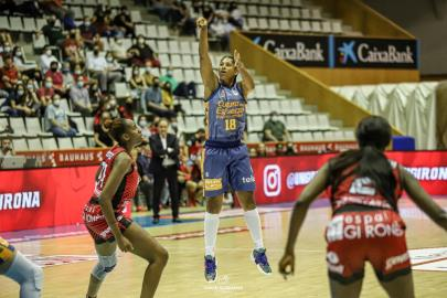 J.2: Valencia Basket fuels its leadership with a valuable tri …
