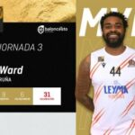 J.3: Nick Ward and the release of a totally unleashed MVP