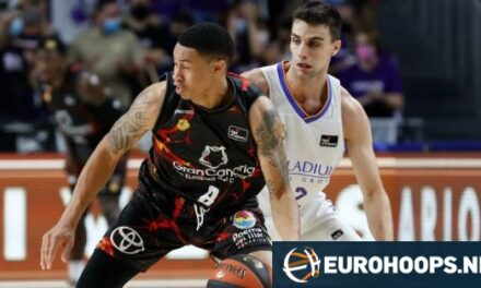 """Gran Canaria """"Slaughters"""" Real Madrid on the road"""